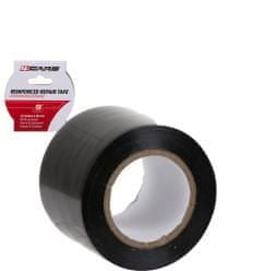 4Cars 4CARS Lepíci páska gumená ALLIGATOR 48mm x 10m černá