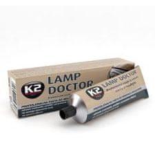 K2 K2 LAMP DOCTOR 60g lešticí pasta na světlomety