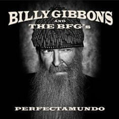 Billy Gibbons And The BFG's: Perfectamundo (2015) - CD