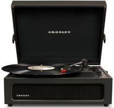 Crosley Voyager, černá