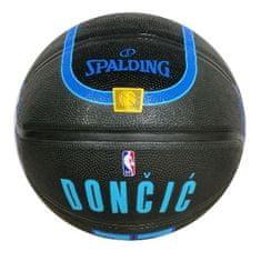 Luka Dončić Mavs žoga za košarko