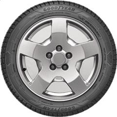 Goodyear guma UltraGrip Performance + 215/40 R17 87V XL FP
