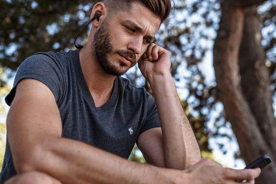Niceboy słuchawki HIVE E3