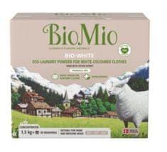 BioMio White Eco Bio prašek za belo perilo, 1500 g