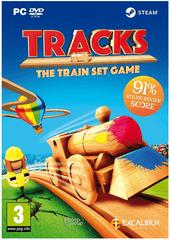 Excalibur Games Tracks - The Train Set Game (PC)
