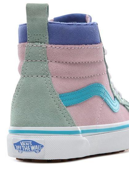 Vans dječje zimske cipele UY SK8-Hi MTE