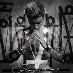 Bieber Justin: Purpose/Deluxe (2015) - CD