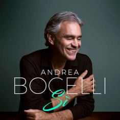 "Bocelli Andrea: ""SI"" ( 2xLP ) - LP"