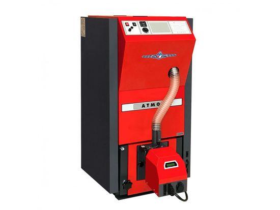 Atmos D 10 PX - Automatický kotel na pelety | MALL.CZ