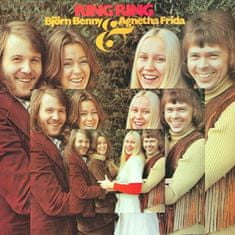 ABBA: Ring Ring (Remastered 2011) - LP