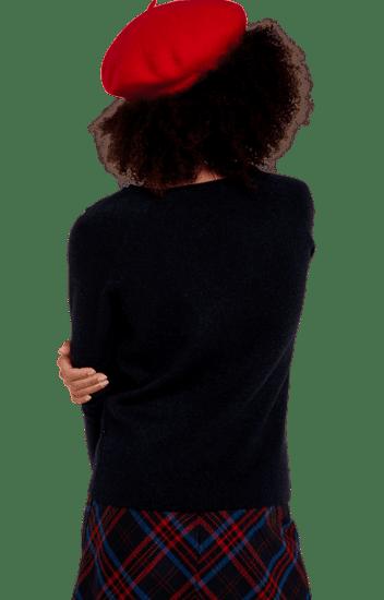 NAFNAF dámský svetr Moute LHNU34