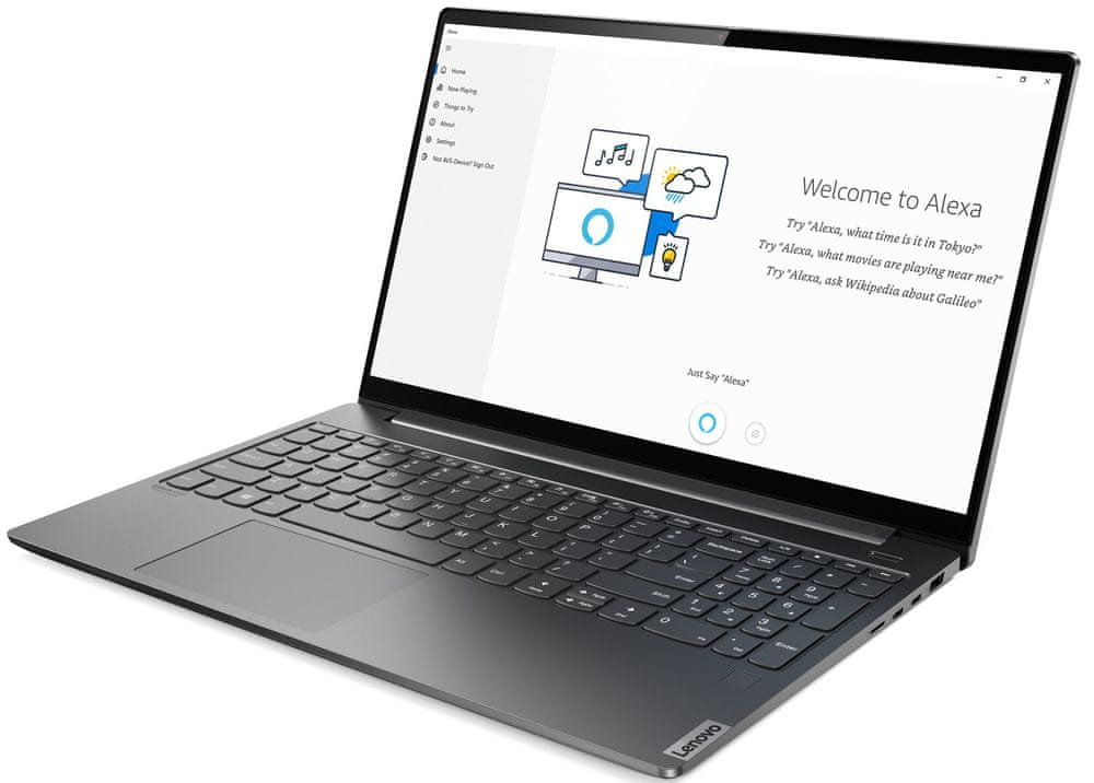 Lenovo Yoga S740-15IRH (81NX004WCK)