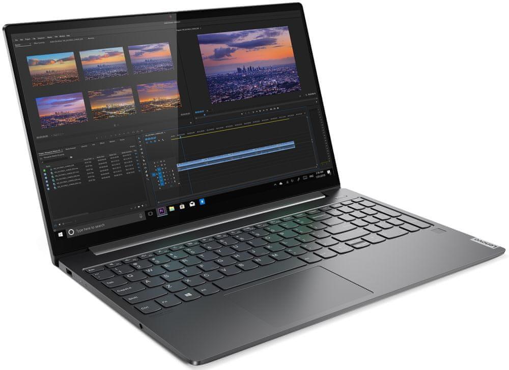 Lenovo Yoga S740-15IRH (81NX004XCK)