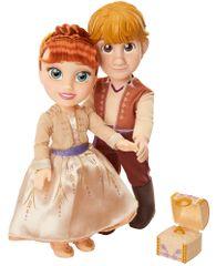 ADC Blackfire Frozen 2: Anna a Kristoff veľký set