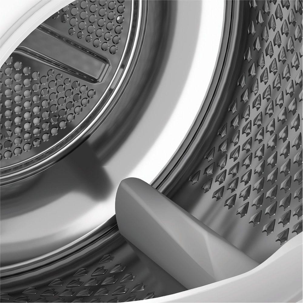 Beko sušička prádla EDS7534CSRX - použité