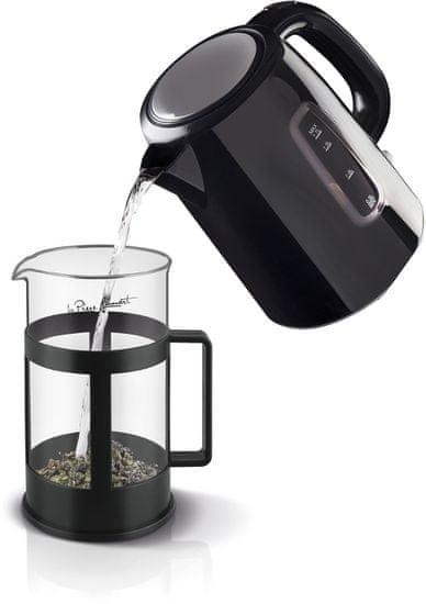Lamart Konvice na čaj nebo kávu 1l LT7048
