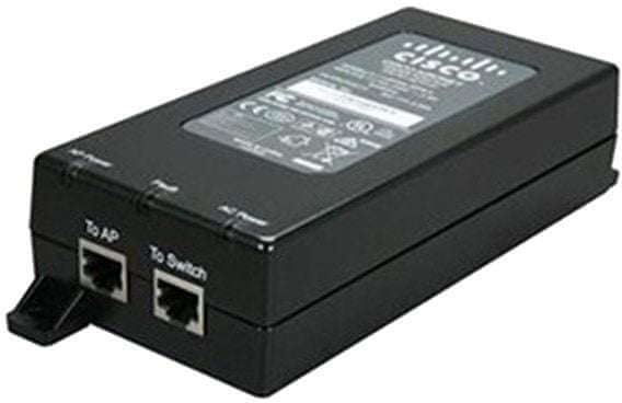 Cisco Aironet Power Injector - PoE adapter (AIR-PWRINJ5=)
