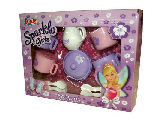 SPARKLE GIRLZ set za čaj, 44-602000