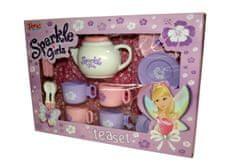 SPARKLE GIRLZ set za čaj, 44-603000