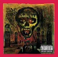Slayer: Seasons in the Abyss/Ed.2013 - CD