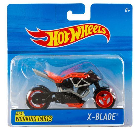 Hot Wheels motorna kolesa