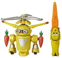 HASBRO figurka Power Rangers 15cm Jack beastbot