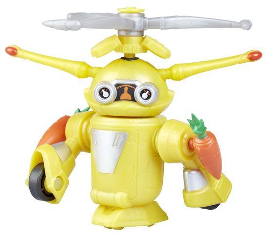 HASBRO Power Rangers osnovna figurica Jack beastbot, 15 cm