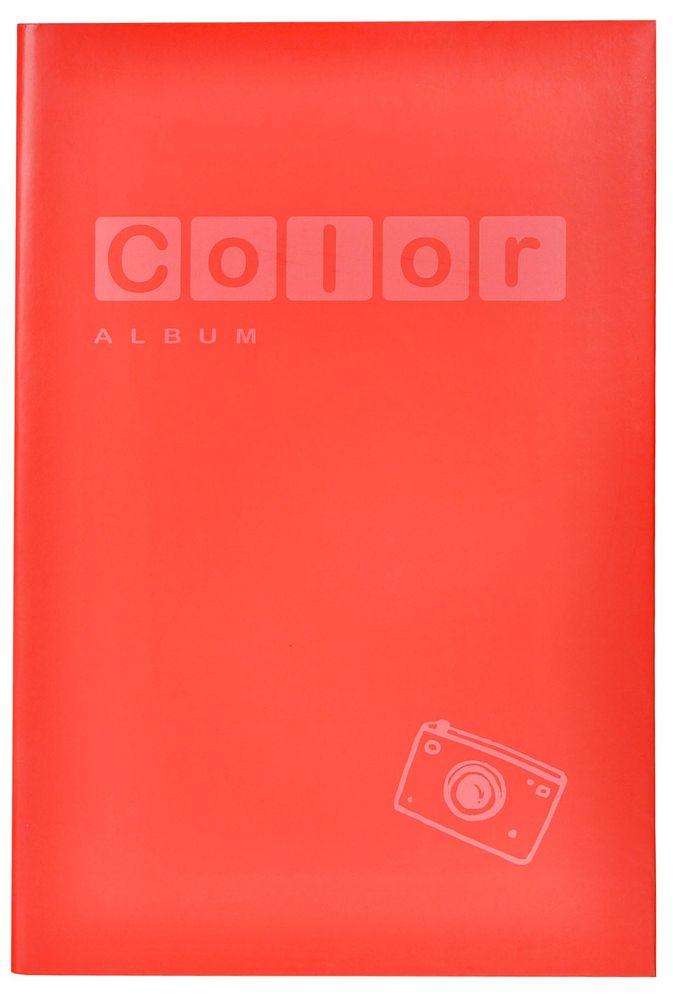 ZEP Fotoalbum Color červené 300 10x15