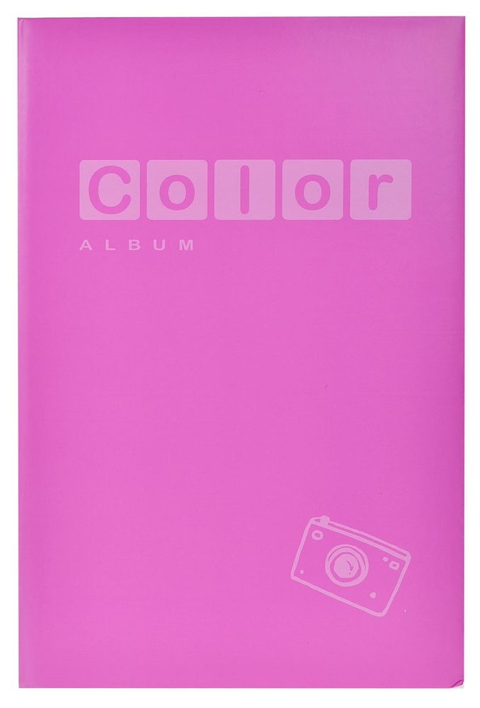 ZEP Fotoalbum color lila 300 10x15