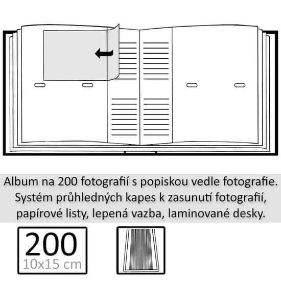 Tradag Fotoalbum Faktor