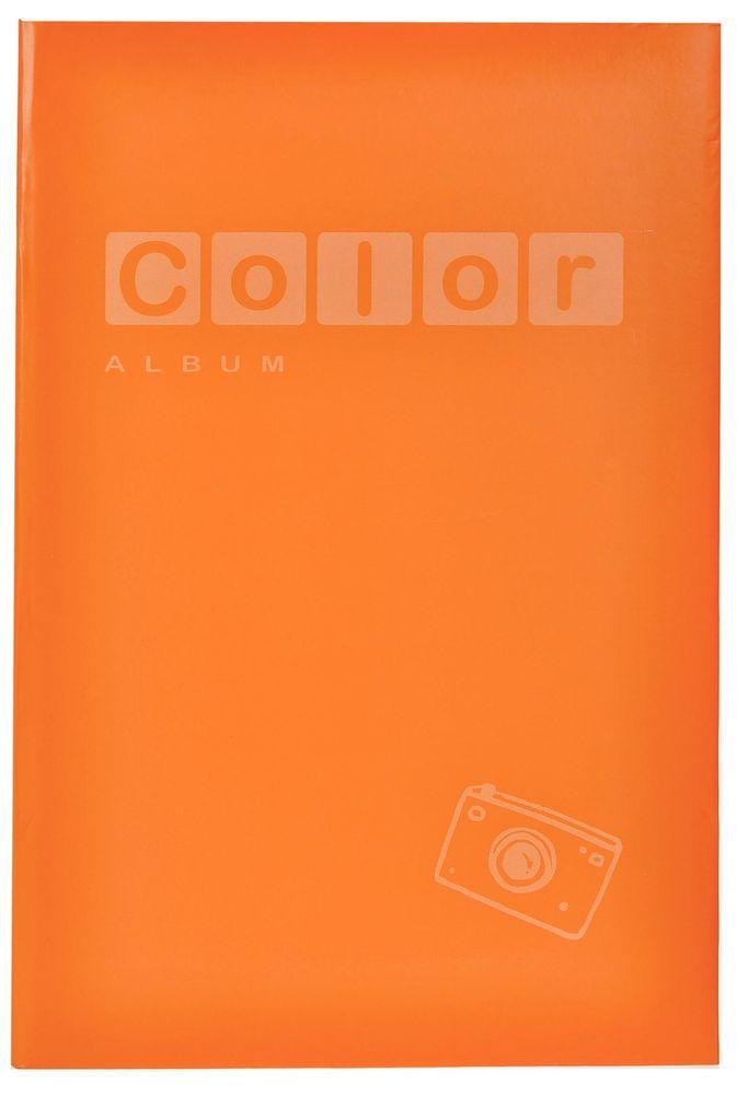 ZEP Fotoalbum Color oranžové 300 10x15