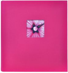 Tradag Fotoalbum Color růžové
