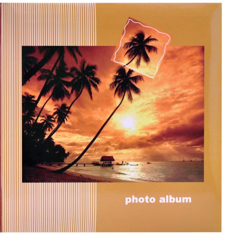 Tradag Fotoalbum Západ slunce 10x15