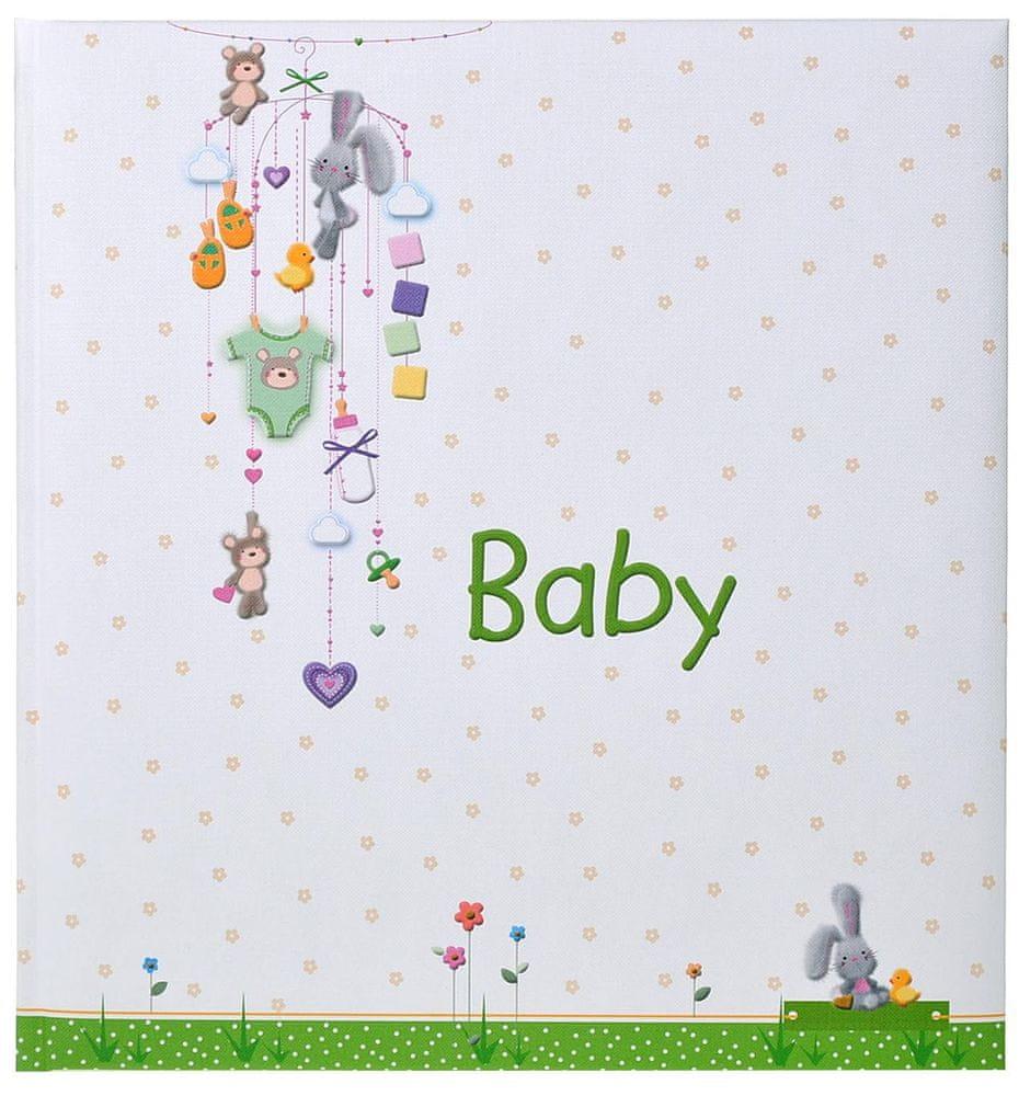 Goldbuch Fotoalbum Dětské hračky