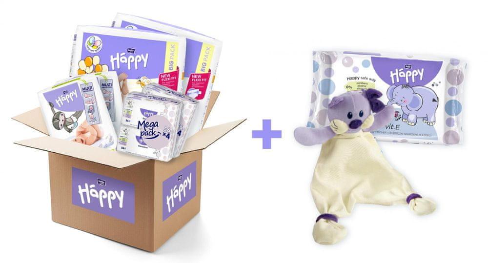 Bella Happy Start Box Mini