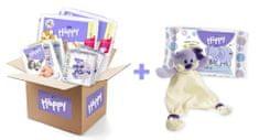 Bella Happy Start Box Mini (3-6 kg) – jednorazové plienky