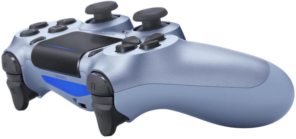 Sony PS4 Dualshock 4 Titanium Blue V2