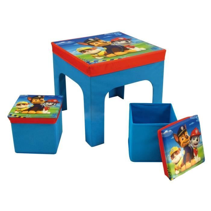 Fun House dětský stůl se stoličkami