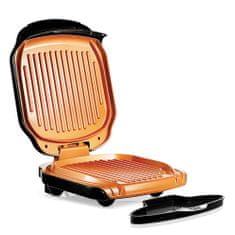 Mediashop Livington Low Fat Grill