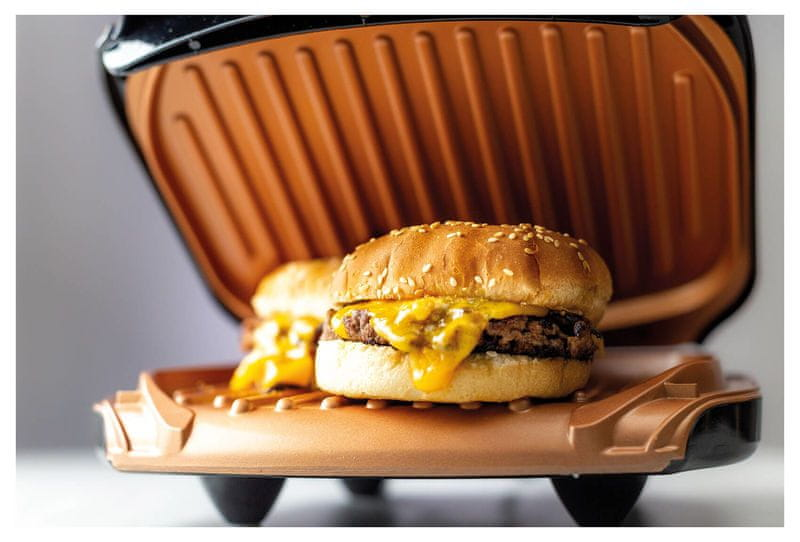 Mediashop Livington Low Fat Grill - rozbaleno