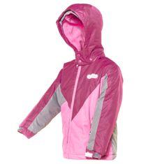 PIDILIDI lány téli kabát, 98, rózsaszín