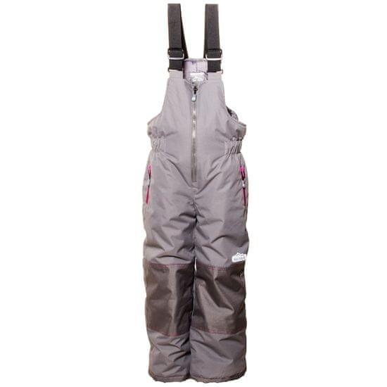 PIDILIDI dekliške smučarske hlače