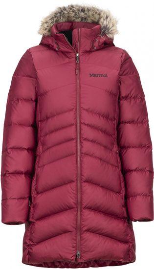 Marmot Wm's Montreal Coat ženski plašč Claret, M - Odprta embalaža