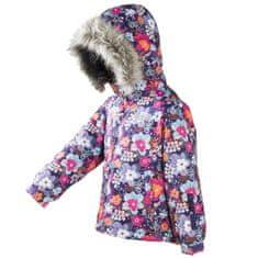 PIDILIDI lány téli kabát 158/164 rózsaszín