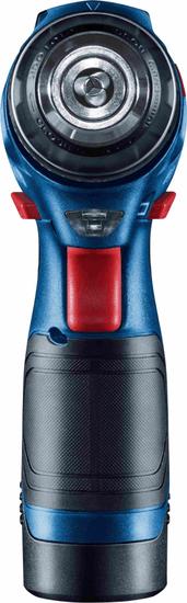BOSCH Professional wiertarko-wkrętarka akumulatorowa GSB 12V-30, bez akumulatora (0.601.9G9.102)