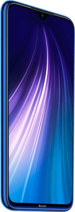 Xiaomi Redmi Note 8T, 4GB/64GB, Starscape Blue, Global Version - rozbaleno - zánovní