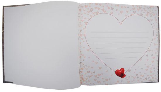 ZEP Fotoalbum klasické Valentine