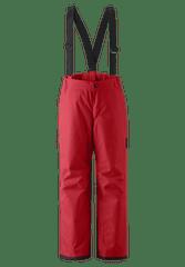 Reima dětské lyžařské kalhoty Proxima 92 růžová