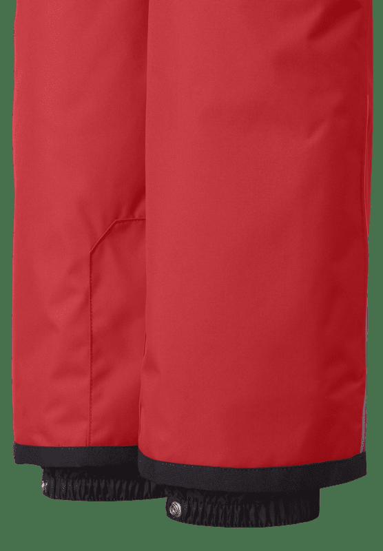 Reima dětské lyžařské kalhoty Proxima 134 růžová