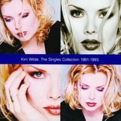 Wilde Kim: Wilde Kim: The Singles Collection 1981-1993 - CD